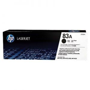 טונר לייזר תואם HP CF283A