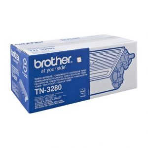 טונר לייזר תואם BROTHER TN 3280