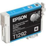 ראש דיו תואם EPSON T1292 כחול