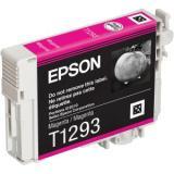 ראש דיו תואם EPSON T1293 אדום