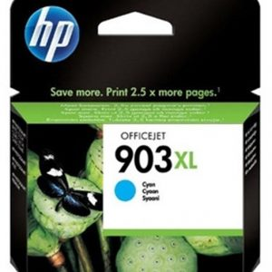 דיו מקורי HP 903XL T6M03AE כחול