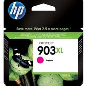 דיו מקורי HP 903XL T6M07AE אדום