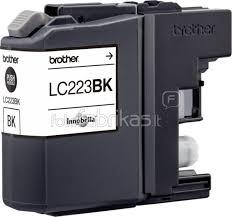 מחסנית דיו תואם LC-223XL BK שחור (221)