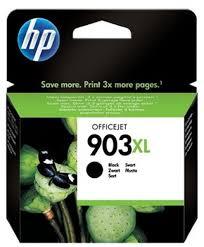 דיו מקורי HP 903XL T6M15AE שחור