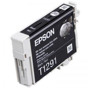 ראש דיו תואם EPSON T1291 שחור