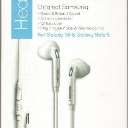 אוזניות מקוריות SAMSUNG