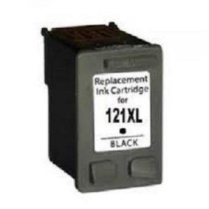 מחסנית תואם  HP 121XL BK
