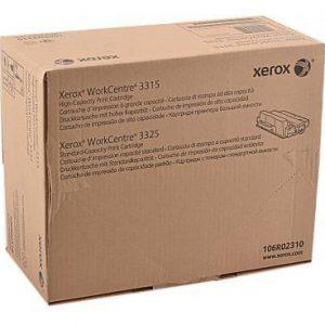 טונר לייזר תואם XEROX WC3315/3325
