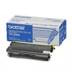 טונר תואם BROTHER TN2000