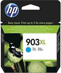 ראש דיו HP מקורי 903XL כחול