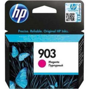 ראש דיו HP מקורי 903XL אדום
