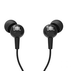 אוזניות JBL C100SI