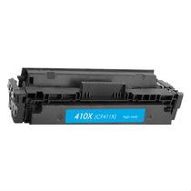טונר תואם HP CF411X כחול