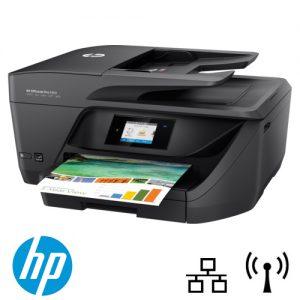 מדפסת HP Officejet Pro 6960 J7K33A