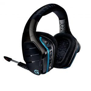 אוזניות גיימרים Logitech G933 7.1