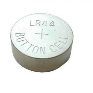סוללת כפתור LR44