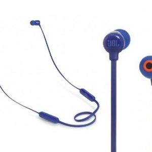 אוזניות JBL T110BT Bluetooth