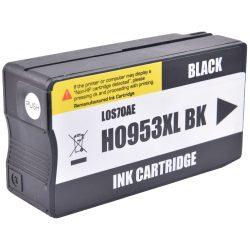 דיו שחור תואם HP 953XL עד 1,600 הדפסות בכיסוי 5% מהדף