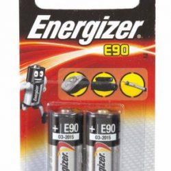 סוללות N אלקליין LR1 E90 ENERGAIZER